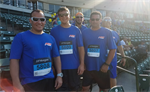2017 JP Morgan Chase Corporate Challenge
